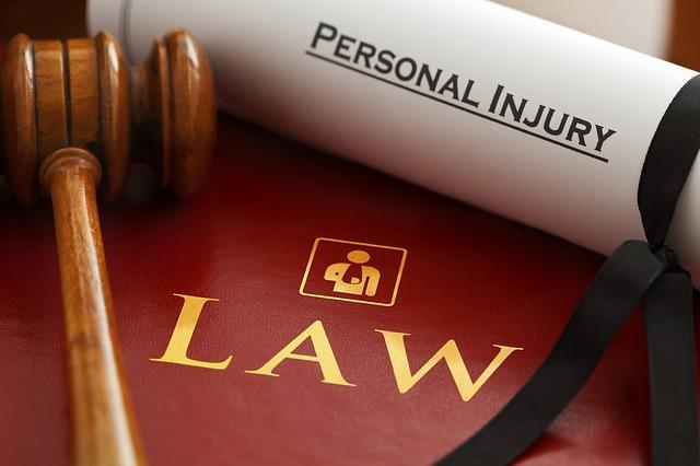 תביעה על תאונות אישיות