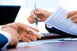 מה מוודאים - לפני אישור מסירה משפטי