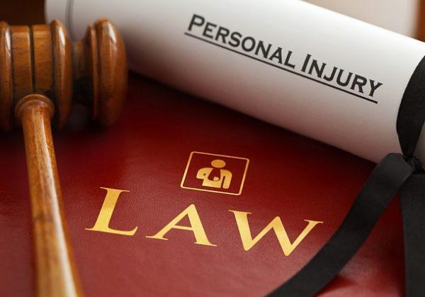 איך מגישים תביעה על תאונות אישיות?